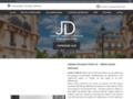 Cabinet avocat à Paris 16 - Maître Janina Dahmouh