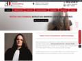 Détails : Avocat en droit du travail au Barreau d'Aix en provence