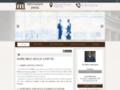 Détails : Avocat en droit des étrangers à Evry (91)