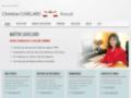 Capture du site http://www.avocat-drome-valence.fr
