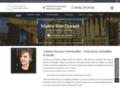 Détails : Cabinet d'avocat Durant à Montpellier