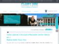 Détails :  Maître Edith Flory-Hini: avocat accident de la circulation à Marseille 6