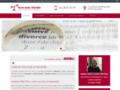 Détails : Cabinet d'avocat en droit pénal à Marseille