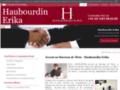 Détails : Me Haubourdin, votre avocat à Metz