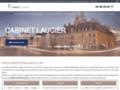 Détails : Cabinet d'avocats à Lille - Maître Yann Laugier