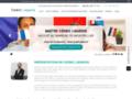 Détails : Avocat spécialisé en droit public, Maître Cédric Liégeois