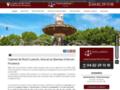 Détails : Maître Roch Lusinchi, avocat en droit des biens à Aix-en-Provence
