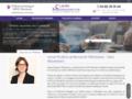 Détails : Cabiet d'avocat en fiscalité des entreprisesà Villeurbanne