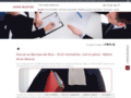 Détails : Meilleur avocat en droit immobilier à Nice
