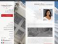 Détails : Votre avocate pluridisciplinaire au barreau d'Évry
