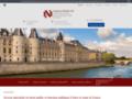 Détails : Avocat en droit public et fonction publique à Paris