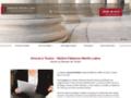 Détails : Avocat à Toulon - Maître Fabienne Merlin-Labre