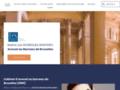 Détails : Avocat en droit des sociétés à Bruxelles