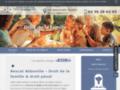 Détails : Cabinet d'avocat en droit de la famille à Abbeville - Maître Valérie Muselet