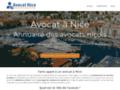 Le meilleur annuaire des avocats à Nice