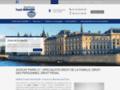 Détails : Droit de la famille avocat Paris 6