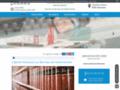 Détails : Cabinet d'avocats à Valenciennes