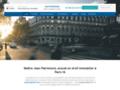 Détails : Jean PATRIMONIO : avocats à Paris