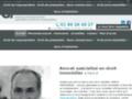 Détails : Contactez votre avocat en droit immobilier à Paris