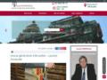 Détails : Avocat en droit des baux à Bruxelles