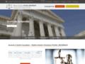 Avocat en droit public à Saint-Gaudens