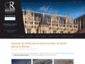 Détails : Me Rousselet, avocat à Rouen