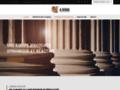 cabinet avocat paris sur www.avocat-sebag.com