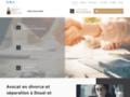 Détails : Avocat droit de la famille, séparation, divorce Lille