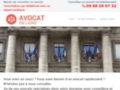 Détails : Avocat Marseille