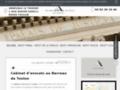 Détails : Votre avocat en droit civil à Toulon