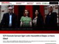 Détails : SCP d'avocats Garraud-Ogel-Laribi-Haussetête à Dieppe