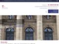 Cabinet d'avocat Créteil - Indemnisation du dommage corporel