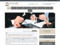Détails : Cabinet d'avocat en droit du travail à Avignon