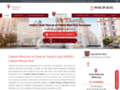 Détails : Avocat en droit de licenciement à Lyon