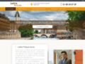Détails : Avocat en droit routier à Paris