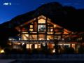 Détails : AXED, constructeur de villas haut de gamme