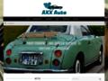 Pièces auto discount et promotion pièces détachées auto : Axxauto