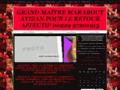 Détails : GRAND MAÎTRE MARABOUT AYIZAN POUR LE RETOUR AFFECTIF 00229 97201915