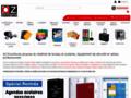 AZ-Fournitures : Mat�riel et �quipement pour le bureau et Fournitures scolaires