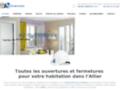 ouvertures et fermertues en Auvergne