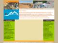Détails : AzizRando: Organisation de randonnées montagne et désert tous niveaux et les circuits en 4x4