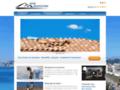 Entreprise de couverture et de ravalement de façades dans les Alpes Maritimes