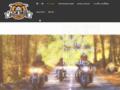 Détails : Azur Biker tour