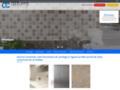 Détails : Matériaux de construction Cagnes-les-Bains |AzzuraCeramiche