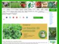 Détails : Engrais bio pour jardin
