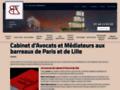 Détails : Avocat en droit du travail Paris 17