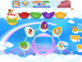 Baby tv jeux