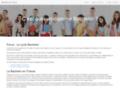 Détails : Un site spécialisé et expert dans le bachelor