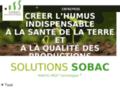 SOBAC - Amendements organiques et produits litière