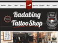 Tatouage et piercing à Montpellier : Badabing Tattooshop